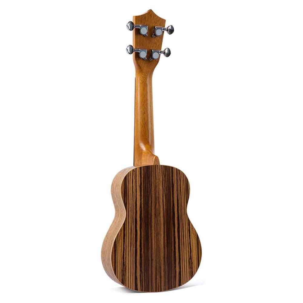 Ukulele 21 Inch 4 Strings Laminated Wood Ukulele Small Guitar Acoustic Music Instrument Stringed Instruments Ukulele enlarge