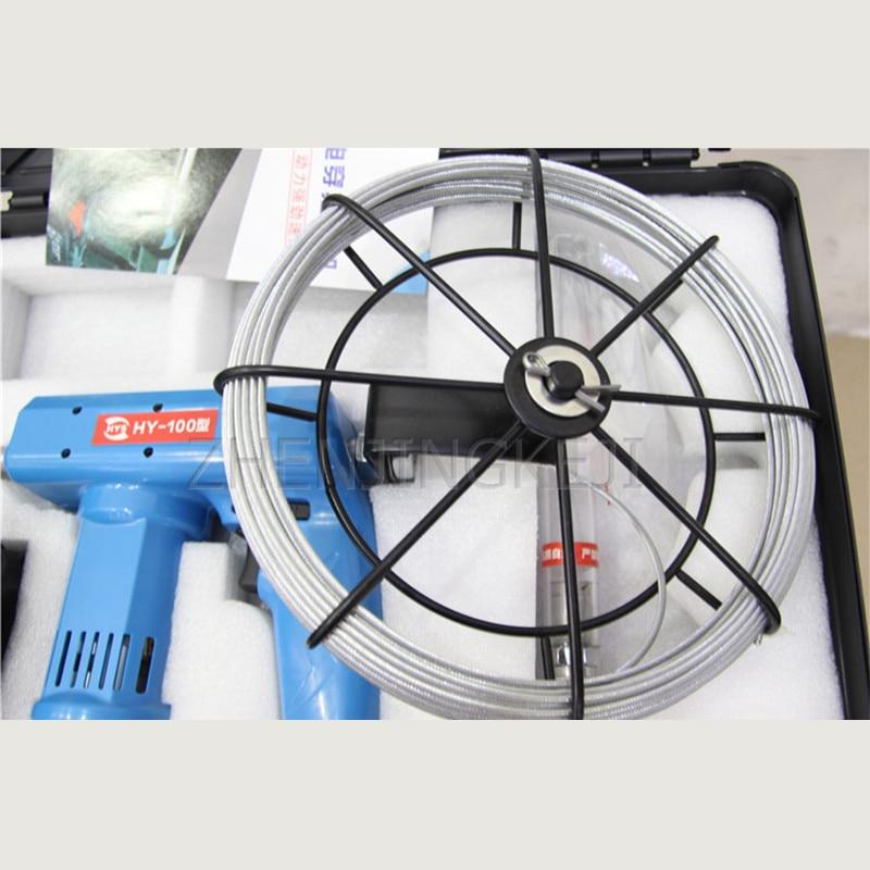 Portable Lithium Battery Stringing Machine enlarge