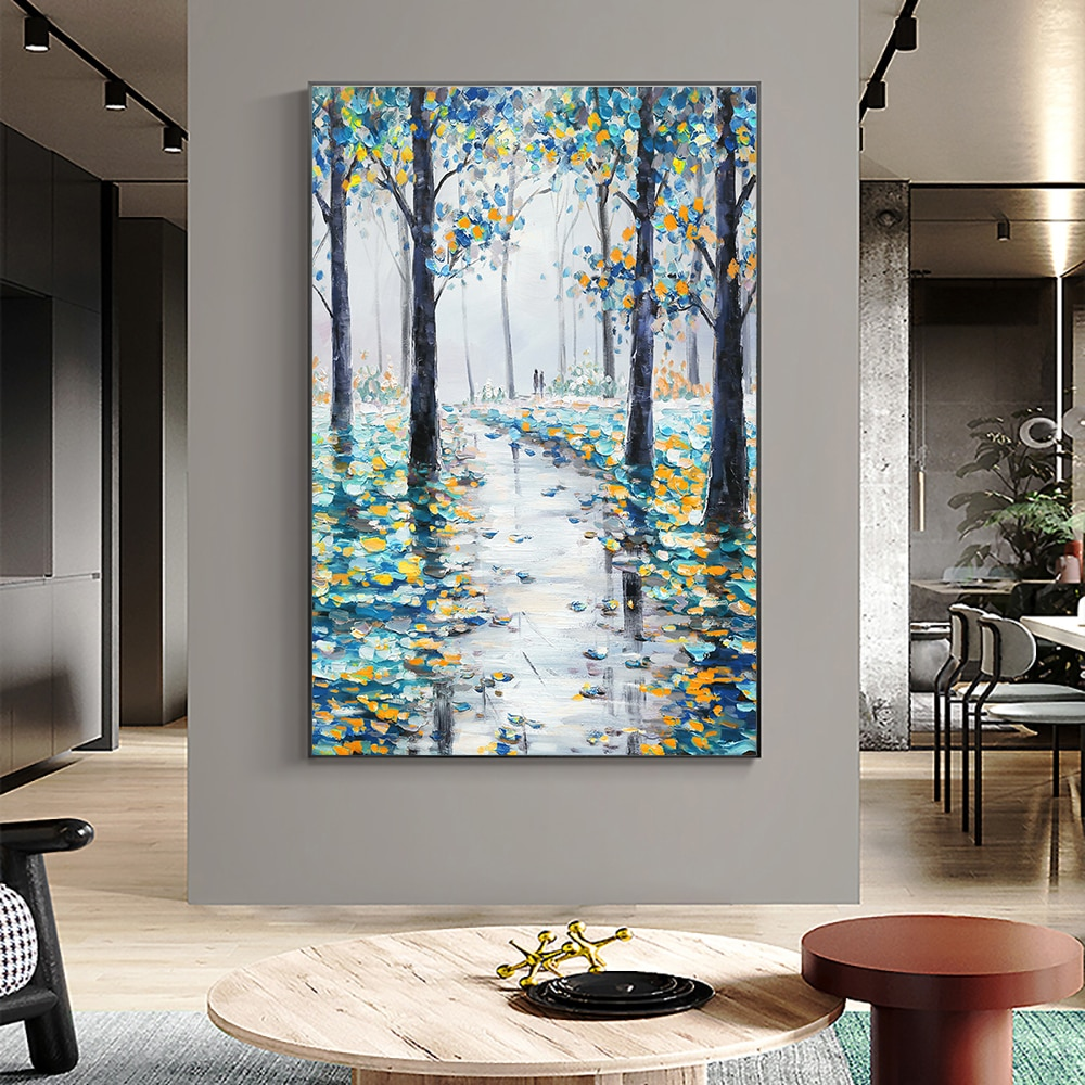 Hand Painted Oil Painting 3D Thick Oil Wall Art Abstract Painting Handmade On Canvas Art For Living Room Modern Home Decoration high quality cheap price 100% handmade abstract sexy woman back oil painting on canvas for home living room decoration