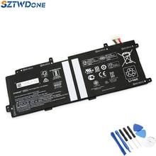 SZTWDONE MR02XL Laptop battery For HP MR02XL HSTNN-DB9E L45645-2C1 L46601-005 7.7V 47WH 5950MAH