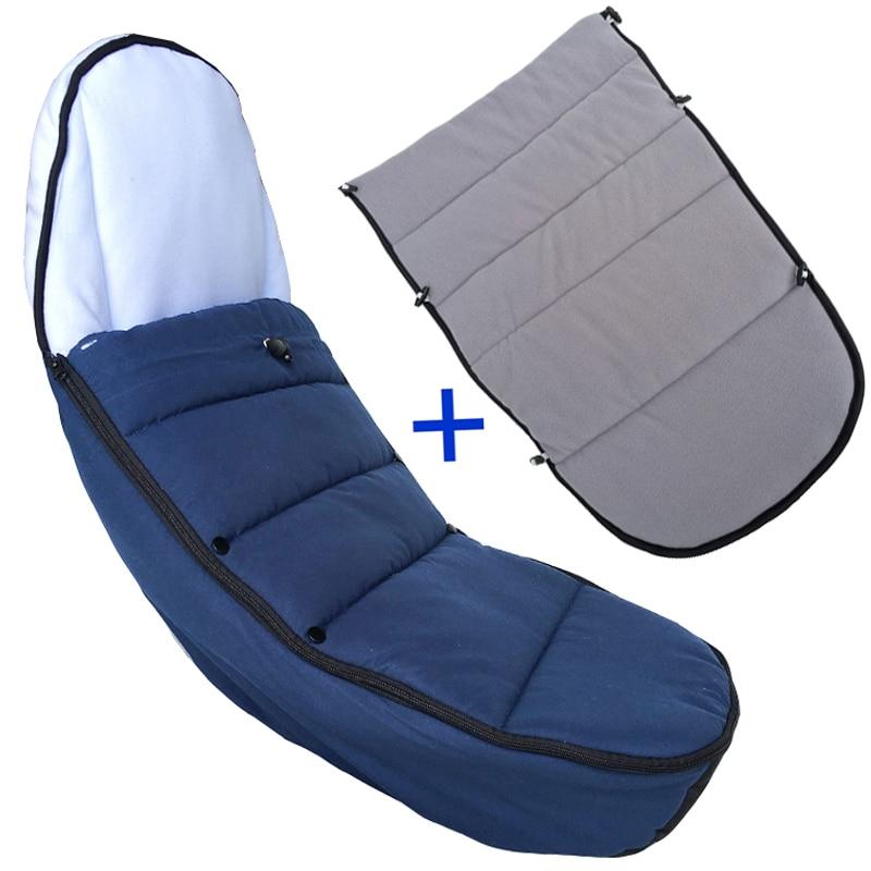 Bugaboo-مسند قدم لعربة الأطفال ، ملحقات عربة الأطفال ، كيس نوم مقاوم للماء ، دافئ ، مرصع لحديثي الولادة ، كيس نوم النحل 5