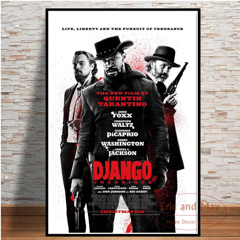 the-hateful-eight-classic-movie-quentin-tarantino-film-poster-and-prints-art-painting-wall-pictures-for-living-room-home-decor