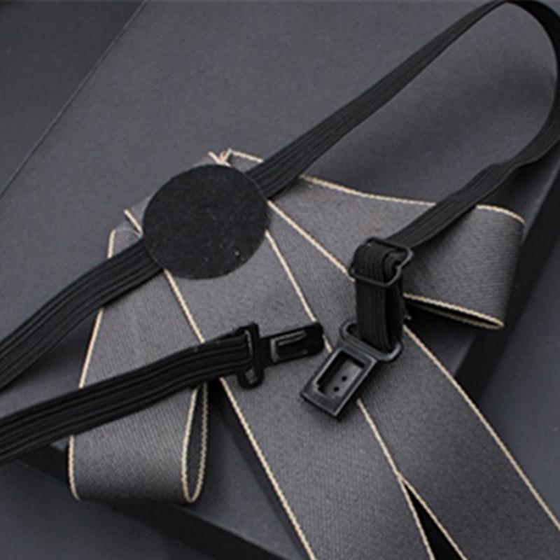 14 Colors Ribbon Tassel Bow Tie Elastic Adjustment Elegant Vintage Collar Wedding Party Universal Firm Crava  - buy with discount