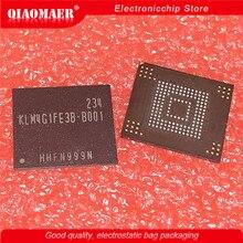 1 pièce/lot de libellés IC   100%, KLM4G1FE3B B001 BGA, nuevo y, original