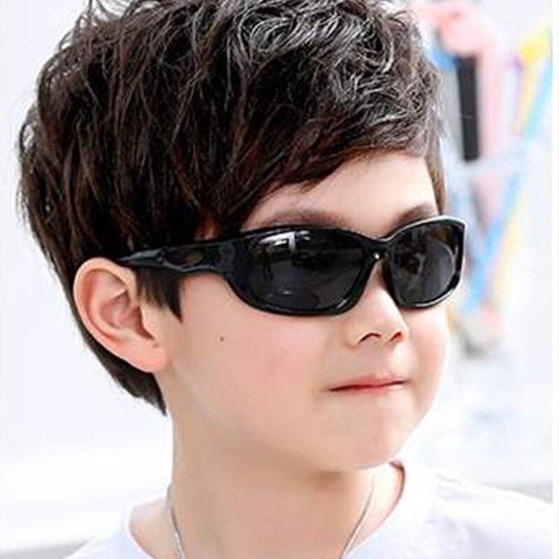 Kids Sunglasses Children Style Brand Design Boys Sun Glasses UV400 Protection Outdoor Sport Girls Su