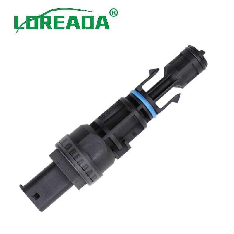 Loreada 7700418919 7700414694 sensor de odômetro velocidade para renault clio espace kangoo megane 6001546127 255301
