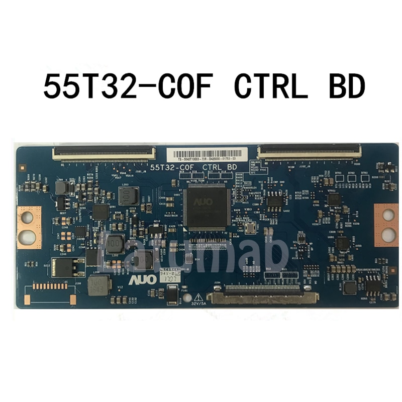 Latumab Original new  for  FOR TCL Hisense changhong 55T32-COF CTRL BD 55T32-C0F Logic board