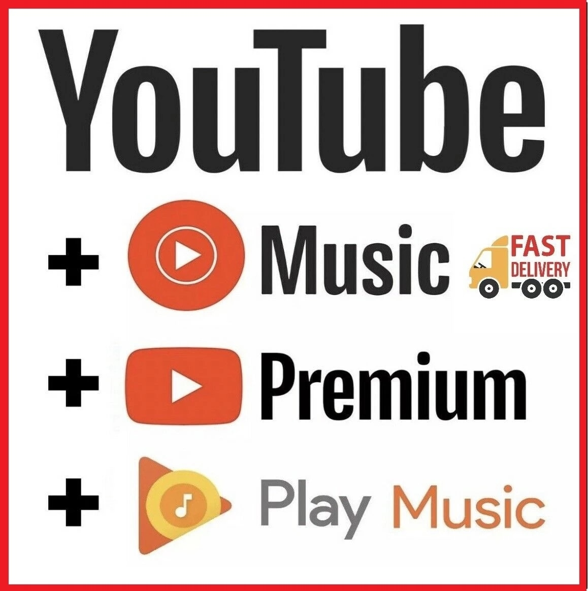 2021 Youtubes Premium and Youtubes Music Working in Android IOS tablette PC Iphone guaranteed Fast Deleviry