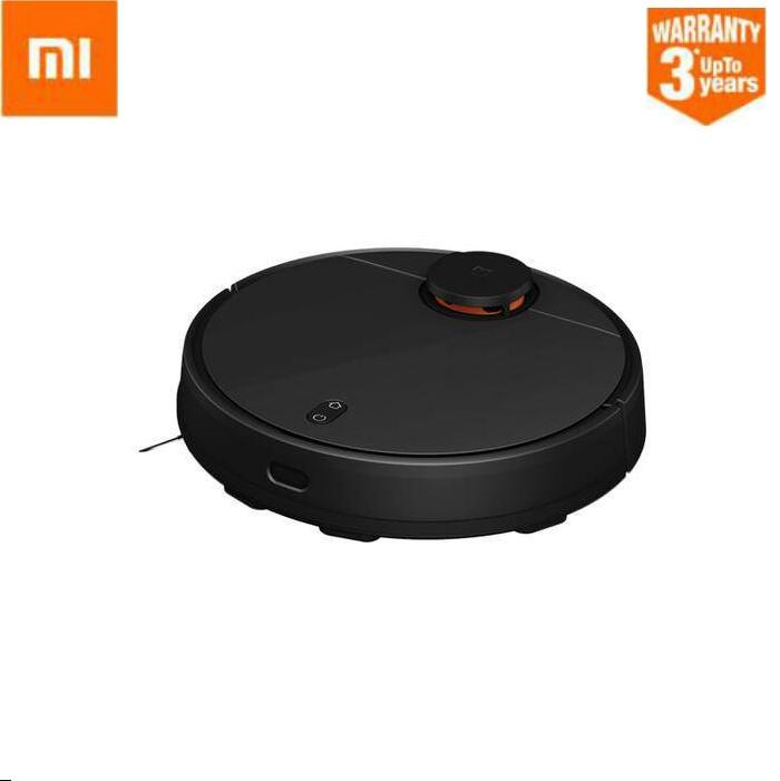 Xiaomi Robot Vacuum Cleaner  STYTJ02YM Sweeping Mopping Floor Smart Planned LDS+WiFi Mijia App 2100Pa S50