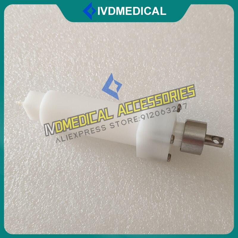 Original Mindray BC-1800/BC-2900/BC-3200/BC-3000Plus/BC3600 Hematology Analyzer 10ml Syringe Assembly Ceramic Syringe