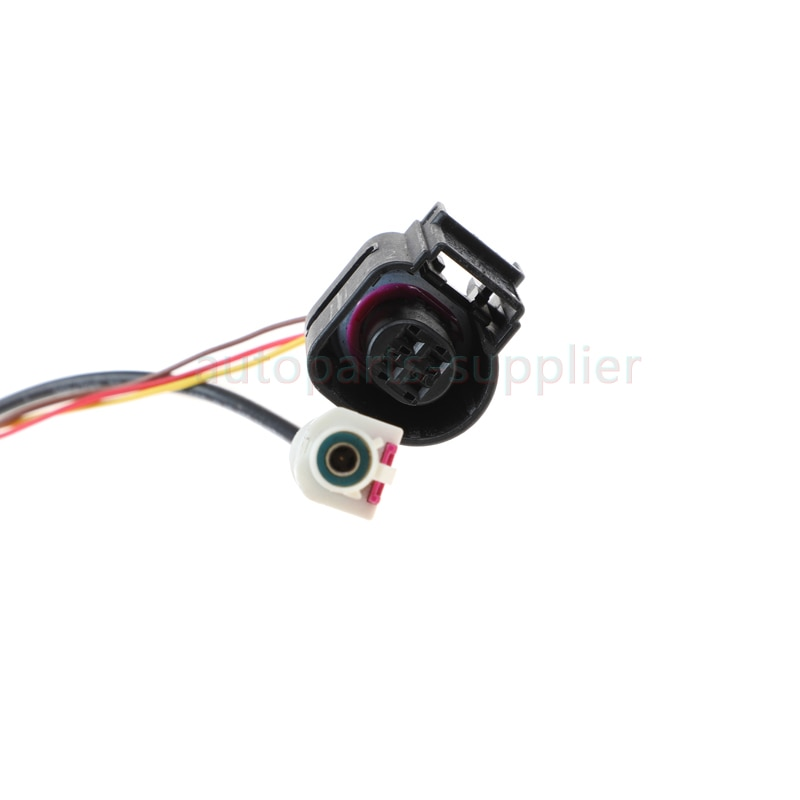 High Quality! 3Q0980121T REAR VIEW BACK UP CAMERA For Seat Leon 5F 2017