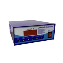 Générateur à ultrasons 100w-600W vibrateur à ultrasons alimentation