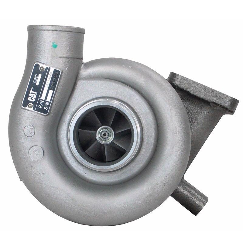 طقم إصلاح شاحن توربو لمحرك Cat E320 / Caterpillar 6FD ، NEW east 2870049 287-0049 4917902910 49179-02910