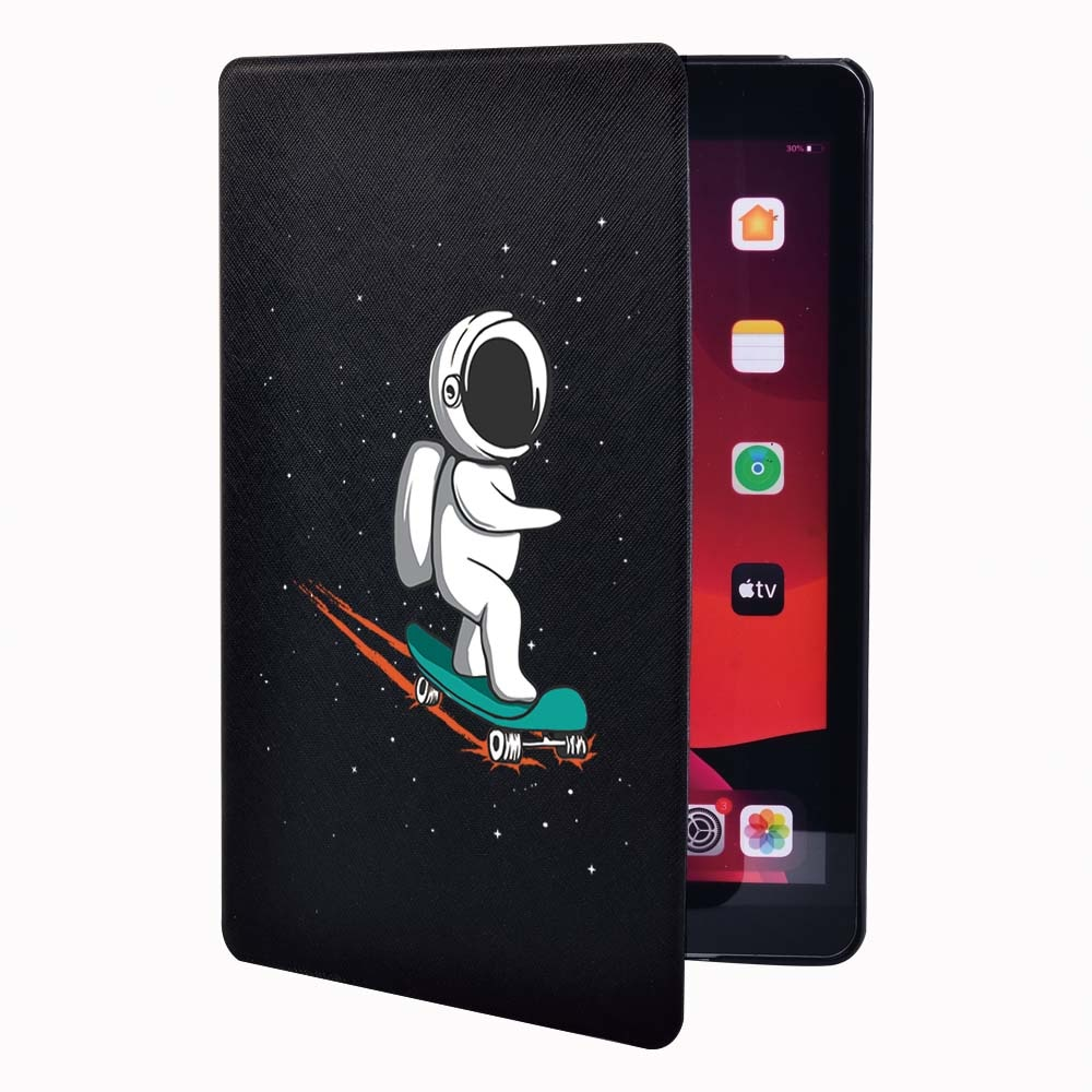 Tablet Case for Apple Ipad 8 2020 8th Generation 10.2 Inch Lightweight Foldable Tablet Cover Case enlarge