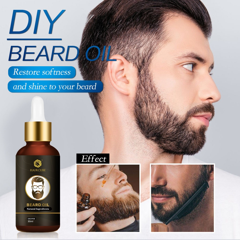 Beard Growth Essential Oil 100% Natural Beard Growth Oil Hair Loss Products For Men Beard Care Hair Growth Nourishing Beard Care недорого