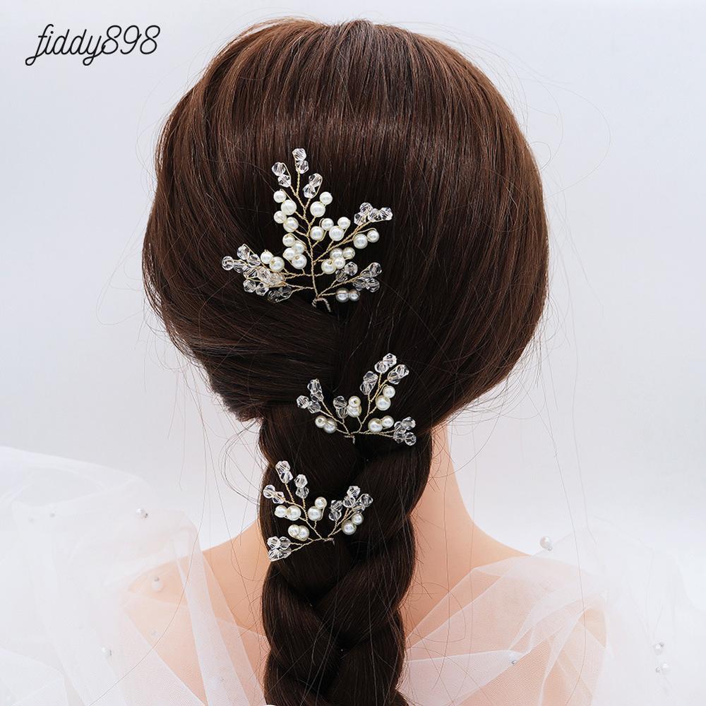 Accesorios para el cabello de boda para mujer, horquillas para el pelo,...
