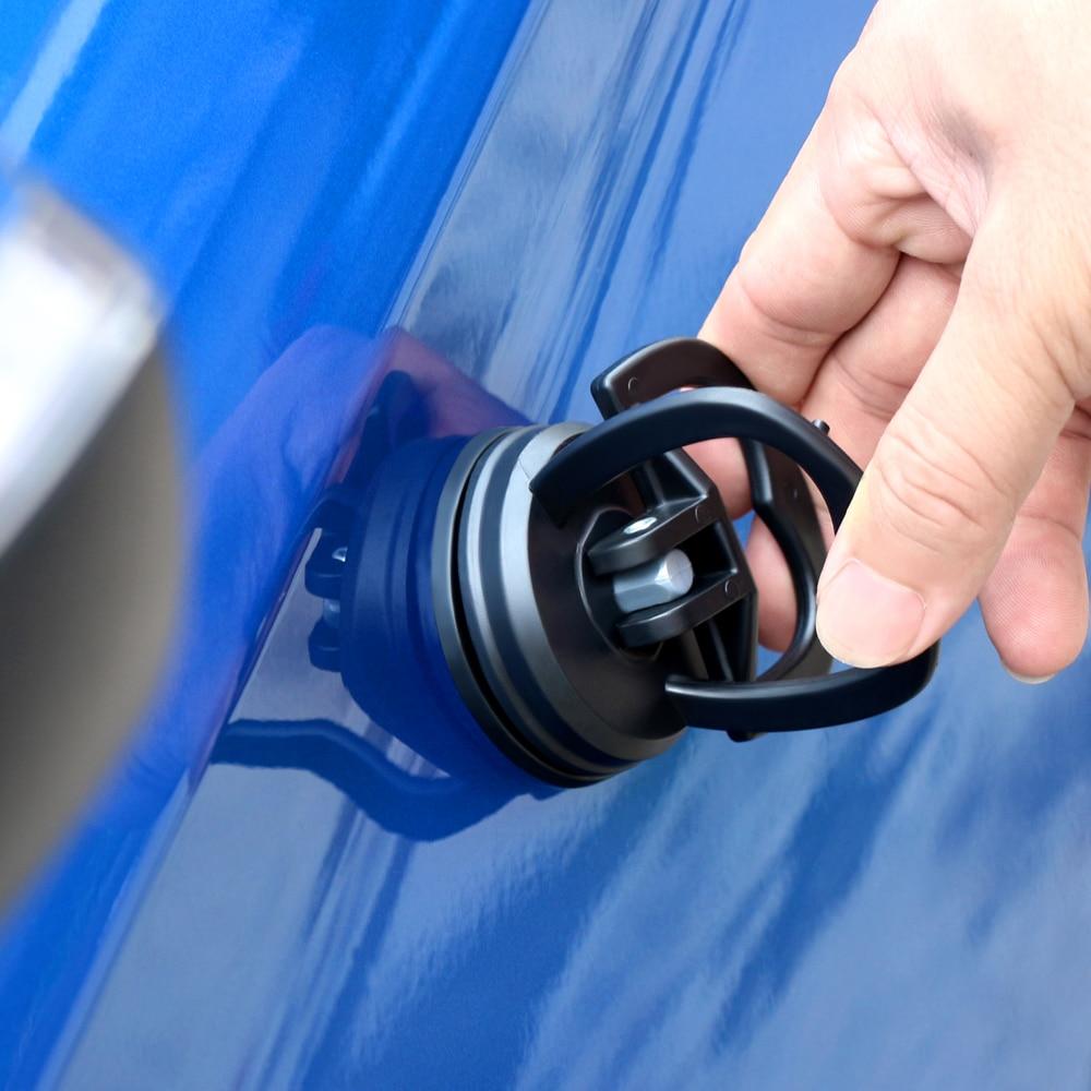 Car Dent Repair Puller Suction Cup for peugeot 207 lexus is vw beetle audi b9 subaru  forester renault megane 2 w204 peugeot 307