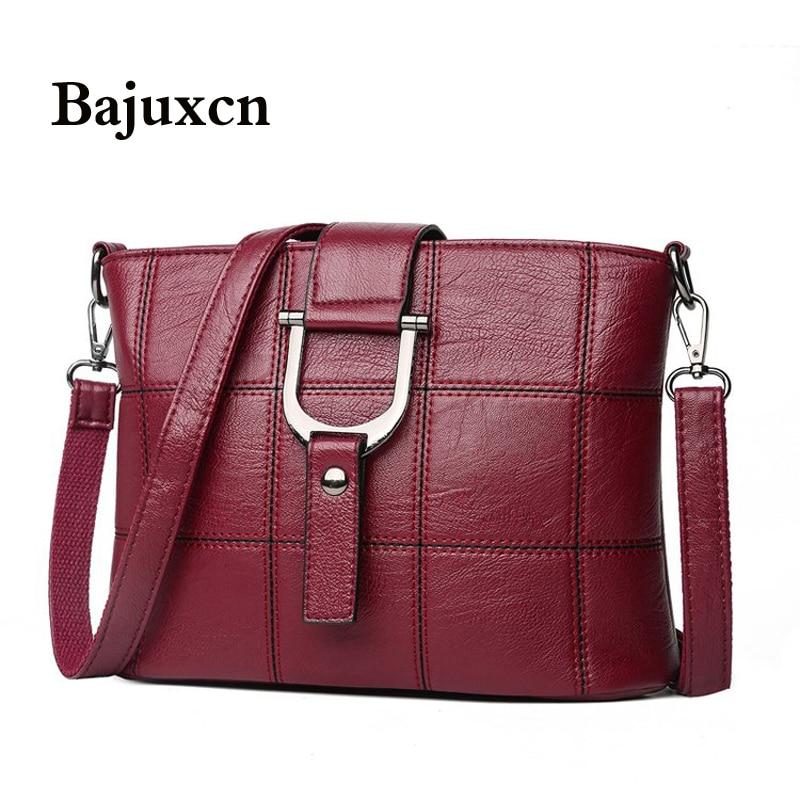 bags for women 2020 Women's luxury Messenger bag designer ladies bag 2018 casual shoulder bags wild small square