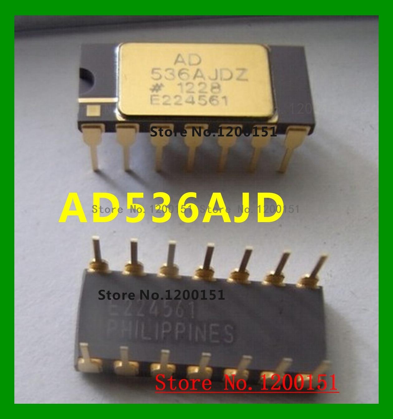 AD536AJD CDIP-14 AD536AJH PODE
