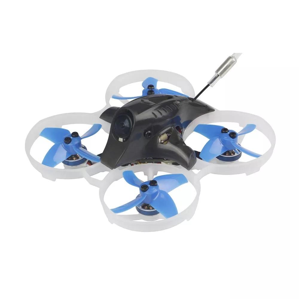 LDARC ET75 FPV 74mm F4 OSD 3S FPV Racing Drone PNP BNF w/200 mW VTX Runcam nano 2 Cámara
