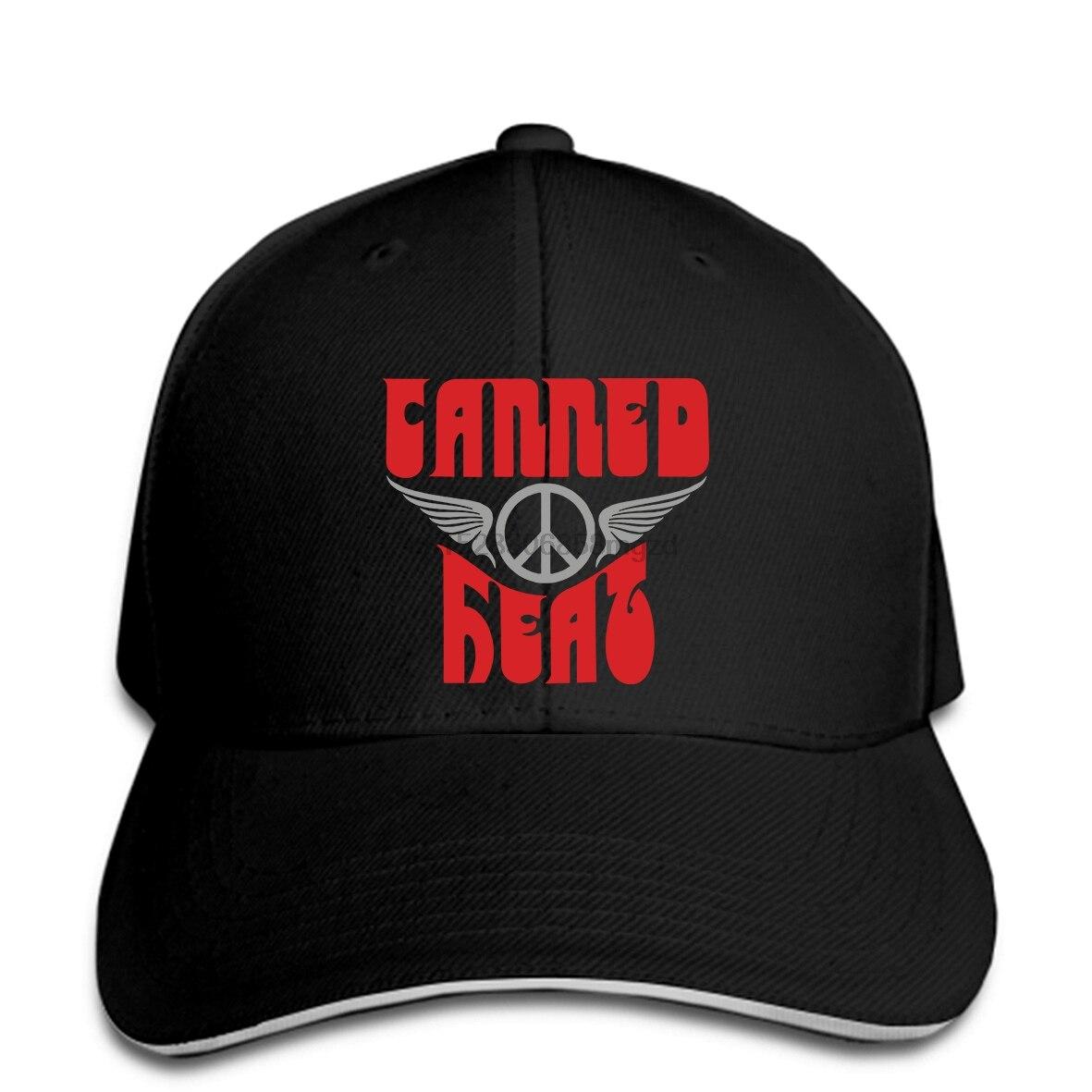 Новые популярные Консервы тепла Blues Rock Band Для мужчин s Черный Для мужчин Бейсбол Кепки Snapback Кепки Для женщин шляпа с остроконечным