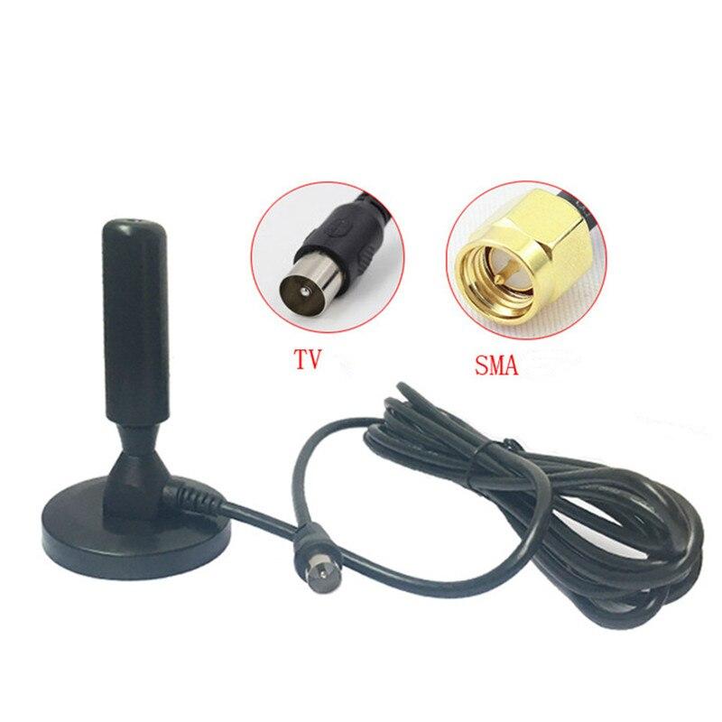 DTMB CMMB DVB-T автомобильная антенна внутренняя стеклянная Автомобильная радио антенна автомобильная антенна для автозапчастей авто аксессуар...