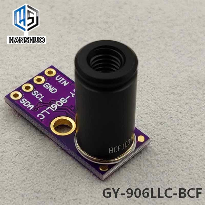 MLX90621 модуль датчика 4*16 инфракрасный датчик температуры GY-906LLC-621BAB ИК-Массив
