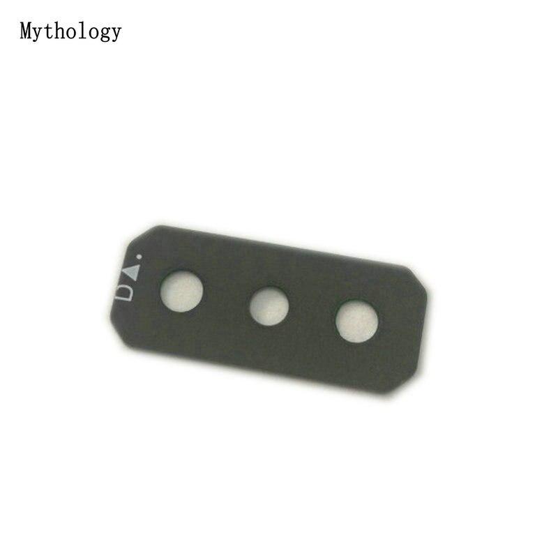 Mythology Back Camera Lens For Blackview BV9500 Waterproot Mobile Phone Rear Camera Lens Repair Part