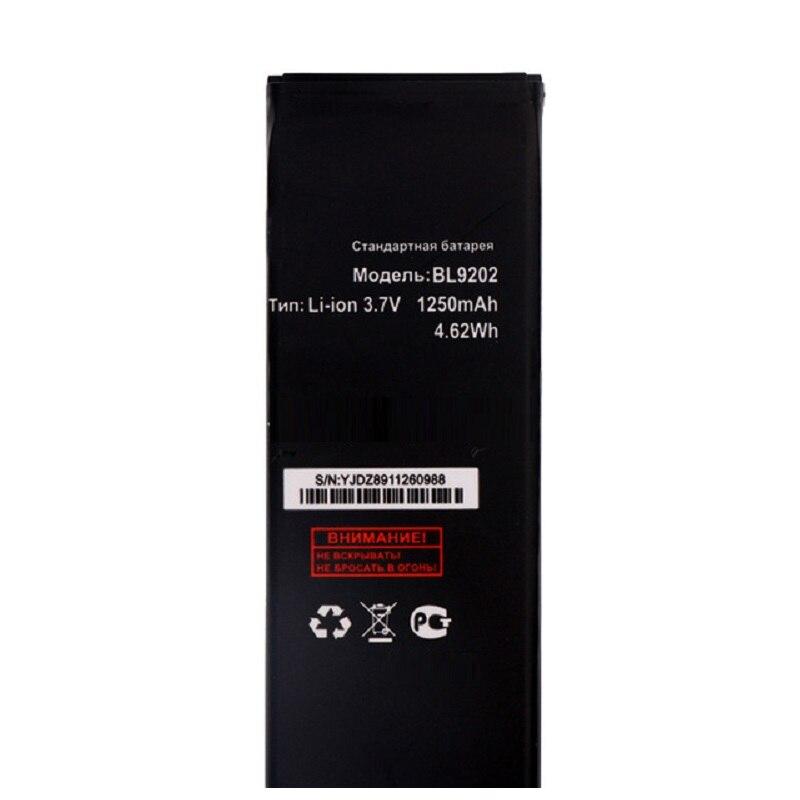 BL9202 Li-Ion batería para FLY FS405 FS 405 Batería Del Teléfono móvil