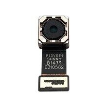 Module de caméra dos face câble flexible pour Lenovo S90 S90U S90-U S90-T caméra arrière pièce de téléphone principale pièce de remplacement Mobile