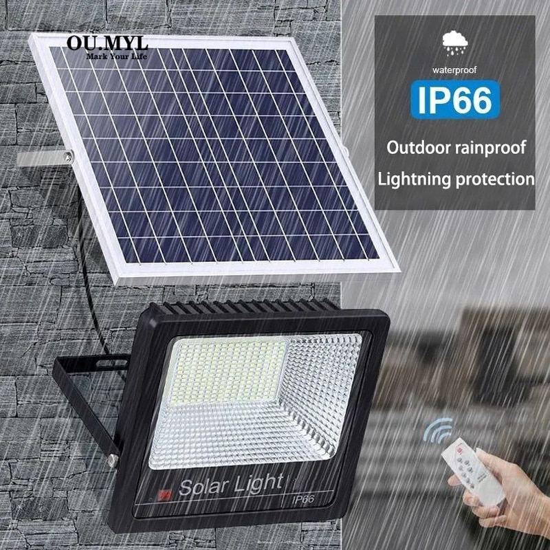 120LED Solar Light Outdoor Landscape Waterproof Motion Sensor Solar Light Footpath Street Wall Light LED Garden Spotlight