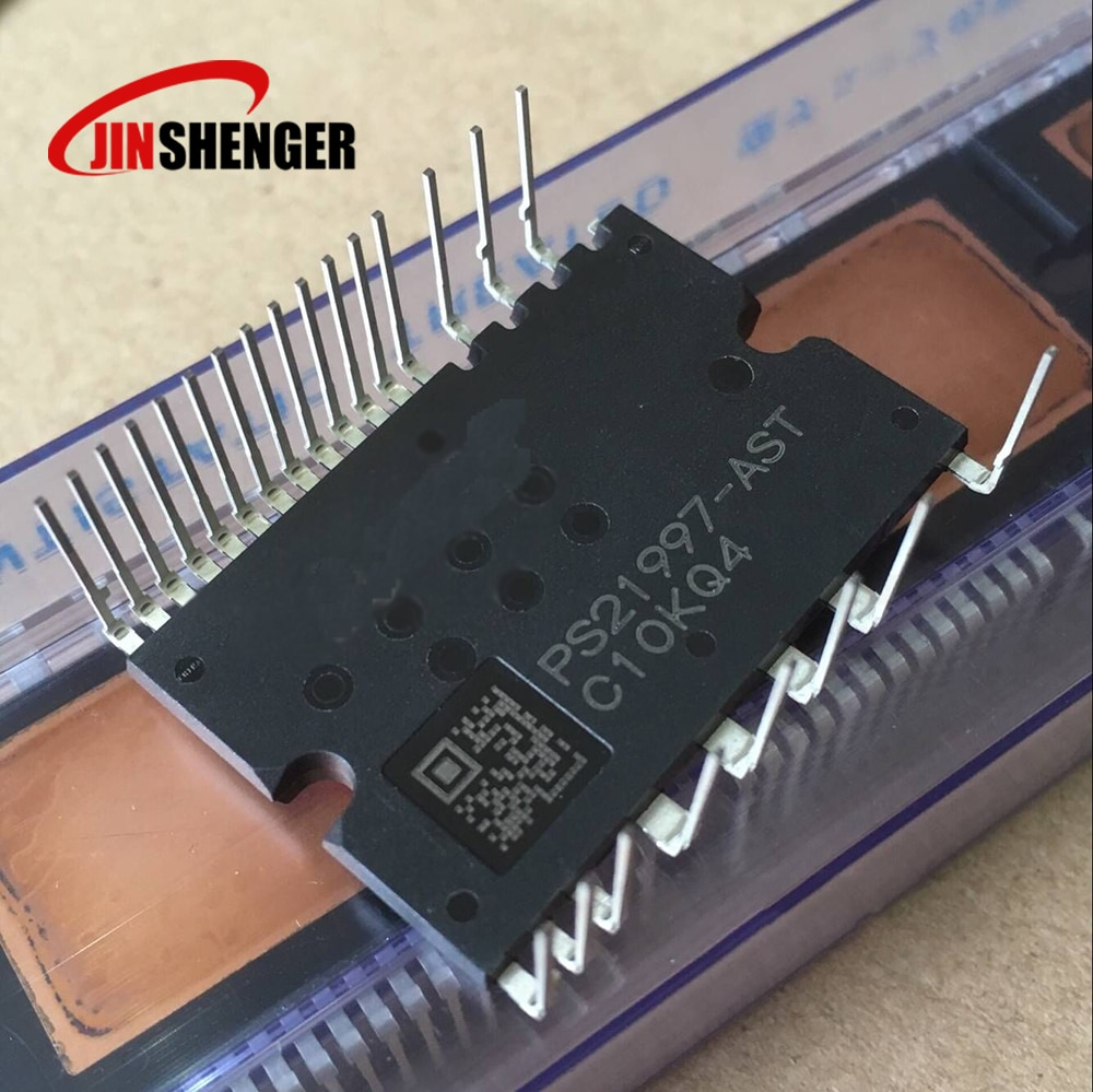100% Quality assurance  PS21997-AST  SMART POWER MODULE SPM27