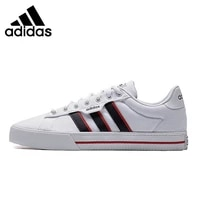 original new arrival adidas daily 3 mens skateboarding shoes sneakers