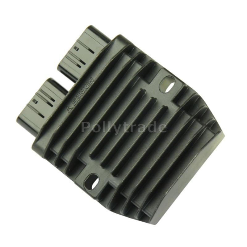 CF500 EFI Rectifier Voltage Regulator Rectifier CF188 Engines UTV ATV Buggy 4-wheel CF800 Parts 01AA-177000 DPWYQ-CF500