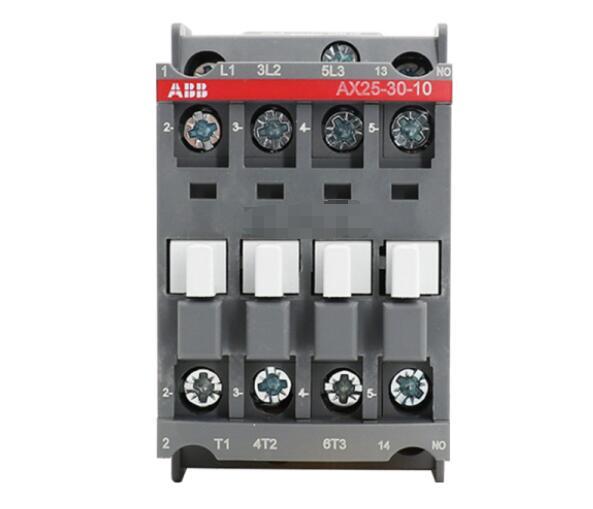لفائف تيار متردد قواطع (لفائف تيار متردد) AX40-30-10-80 * 220-230V50Hz/230-240V60Hz 10139696 3P | 40A | 220-230VAC