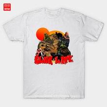 Bala camiseta Jabba el Hutt.