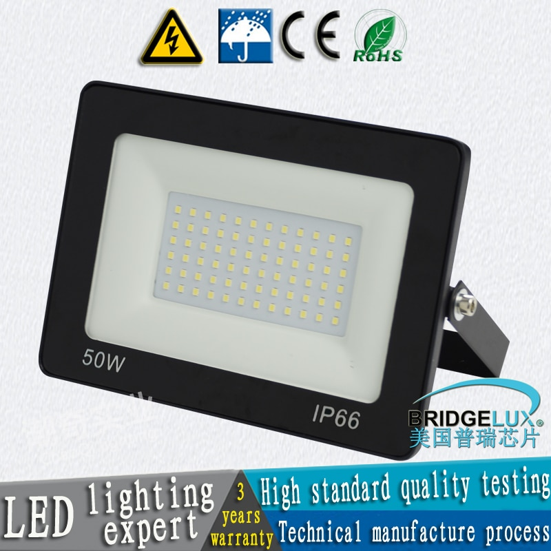 spotlight 10W 20W 30W 50W 100W 150W 200W LED flood light garden lamp spot light wall washer light door light outdoor reflector