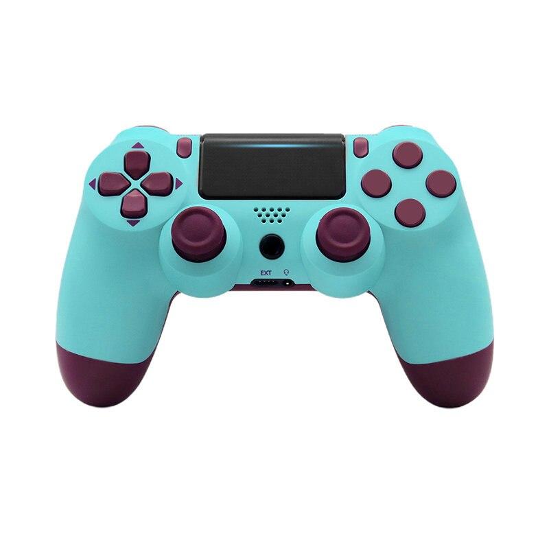 Беспроводной Bluetooth-контроллер для консоли PS4 Playstation 4, контроллер джойстика для консоли PS4