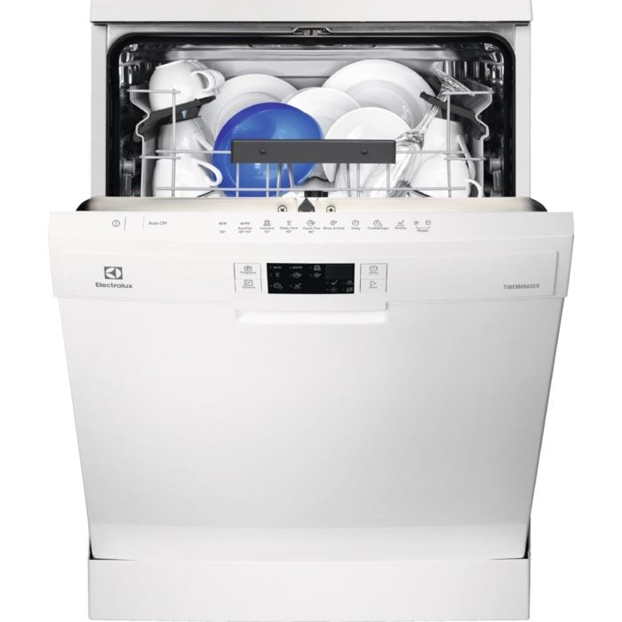 Electrolux esf5535low máquina de lavar louça independente 13 talheres para + + +