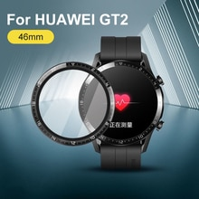 Soft Fibre Glass Protective Film Cover For Huawei Watch GT 2 Honor Magic 2 46mm GT2e Smartwatch Scre