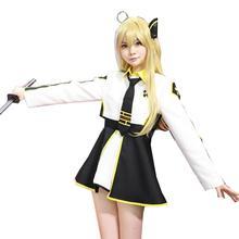 2019 yu-gi-oh Yu Gi Oh ciel attaquant Ace uniforme Cosplay Costume