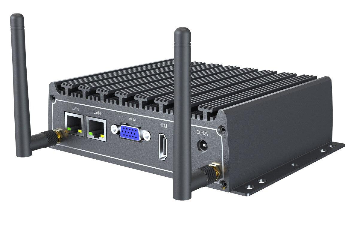 MINI PC WINDOWS 10 IPC-X1