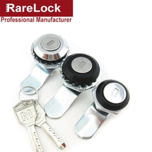 Uvilock-armoire étanche à caméras   Pour armoire, placard, Yacht, matériel pour fenêtre de salle de bain, bricolage MMS479 hh