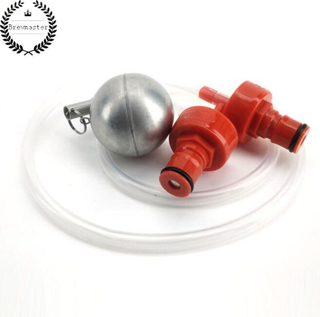 KIT de presión de plástico rojo FERMZILLA-trajes cónicos y todos los modelos redondos