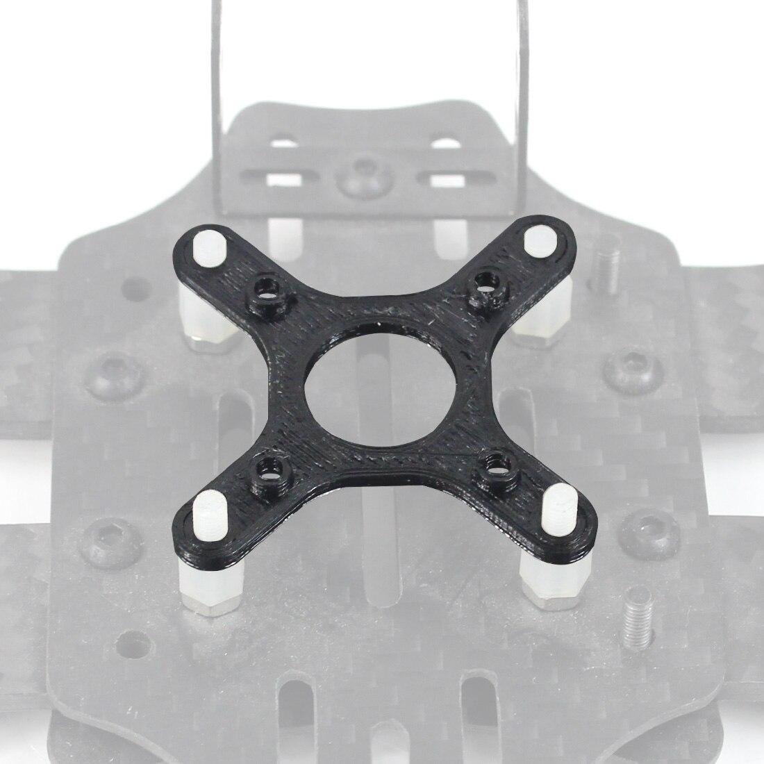 1 шт. термополиуретановая 3D печать 20 мм M2 передача отверстий 30,5 мм M3 пластина для FPV гоночный Дрон Контроллер полета Квадрокоптер DIY модели
