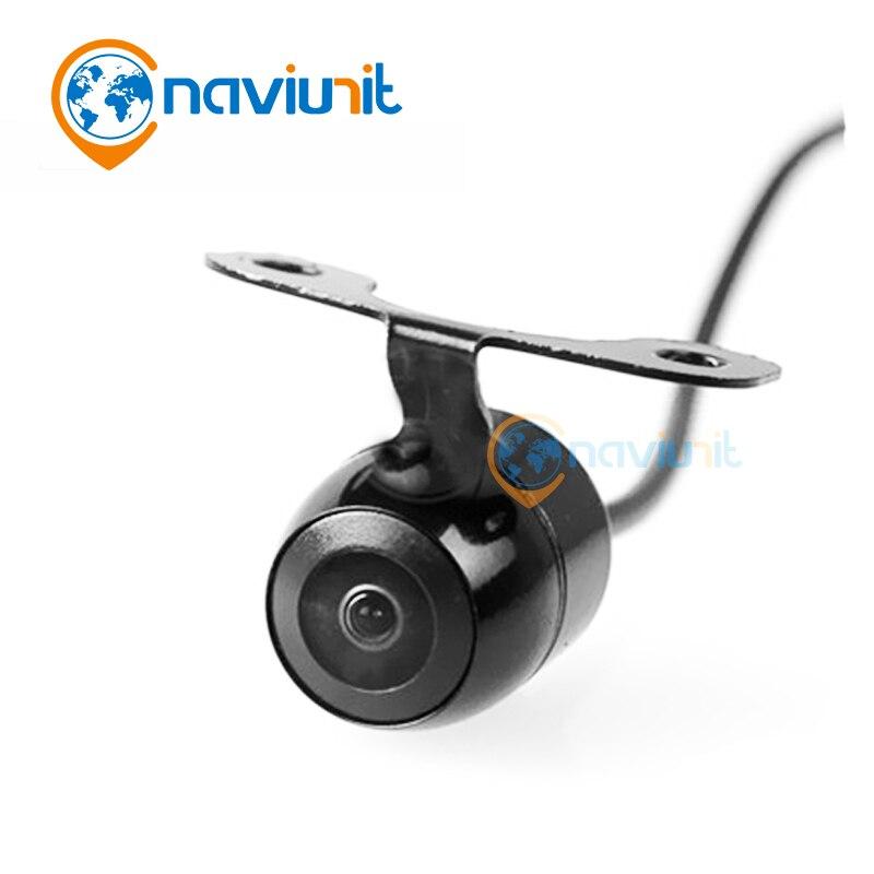 Камера заднего вида Naviunit HD cmos, водонепроницаемая недорого