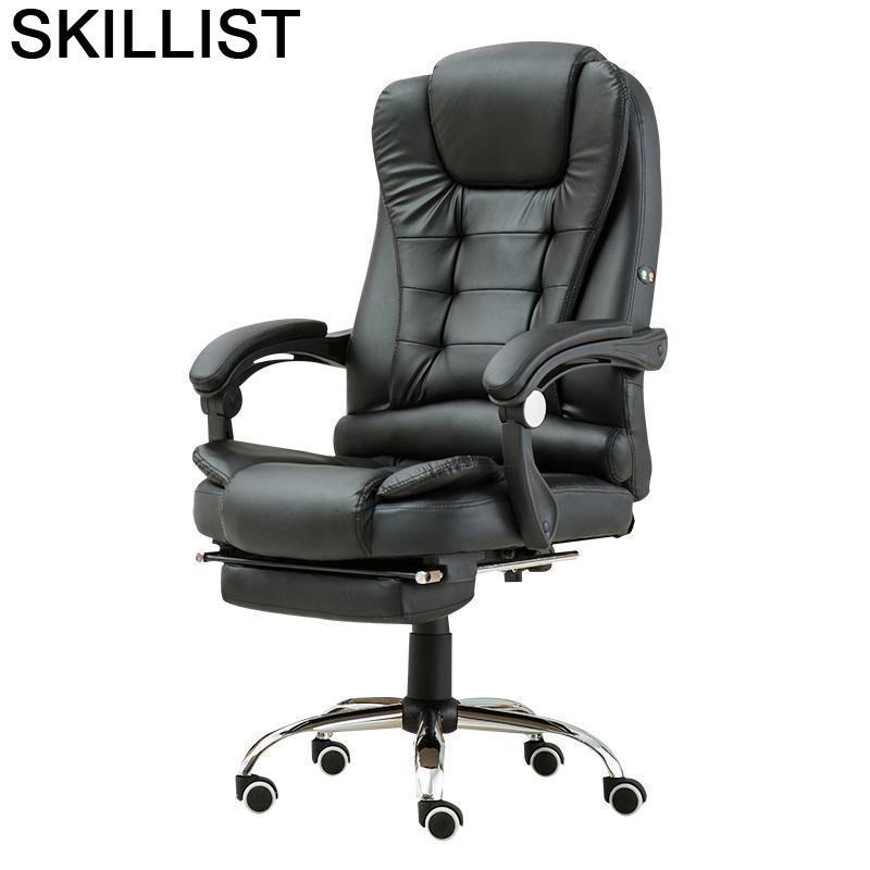 Sillon-Silla ergonómica para Oficina Y Gaming, Silla De Ordenador