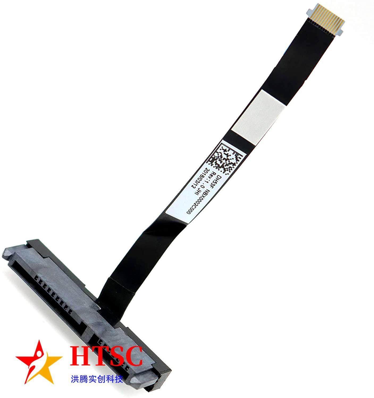 SATA Hard Drive Cable HDD Connector Adapter for Acer Nitro 7 AN715-51 AN715-51B Nitro 5 AN515-52 AN515-53 AN515-54 NBX0002C000
