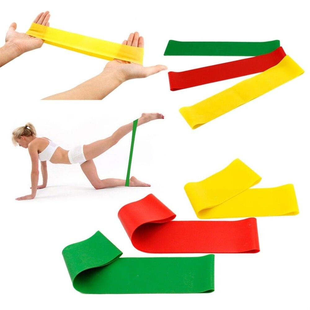 Натуральный латекс, сопротивление натяжению, ленты для тренировок пилатесы, фитнесс, реабилитация, Йога, ядро, петля, тренажерный зал, Йога, ...
