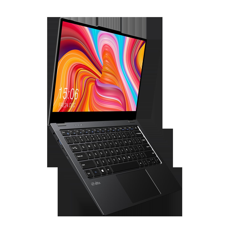 CHUWI LarkBook 13.3 Inch Laptop 8GB RAM 256GB SSD Intel Celeron N4120 Dual-band Wi-Fi Computer 1920x1080 Windows 10 Notebook 1KG